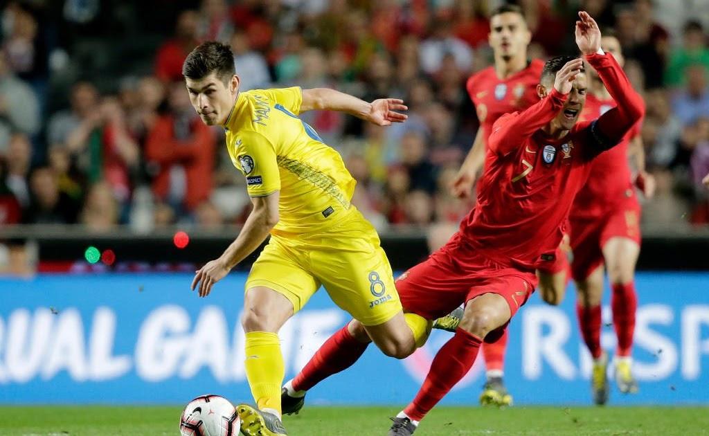 「欧国联」赛事前瞻:乌克兰vs瑞士,乌克兰以守为攻