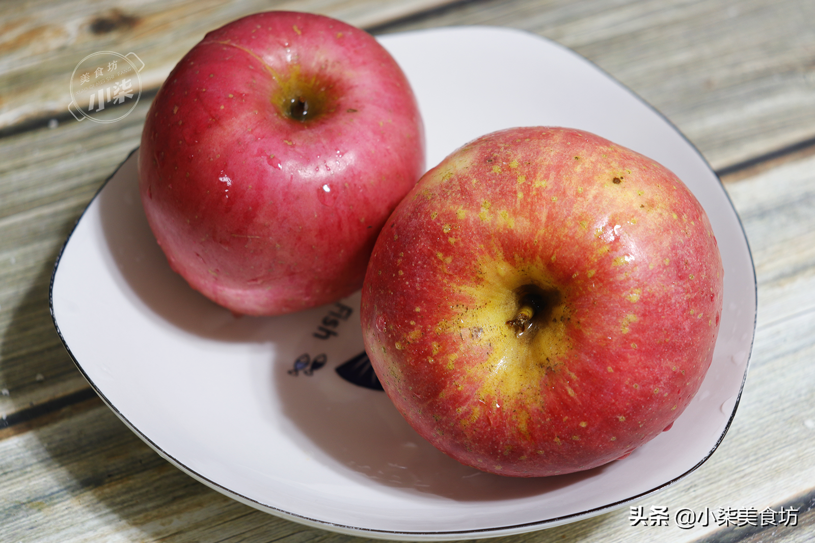 【苹果派】做法步骤图 甜而不腻 大人小孩都爱吃