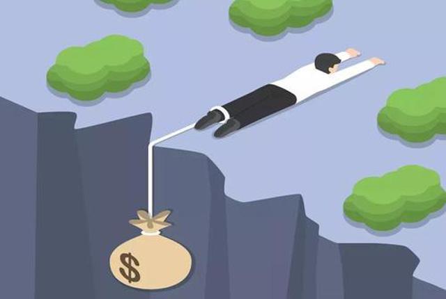 储蓄率接近45%,中国人均存款6万。为什么人还有几十万的债务?