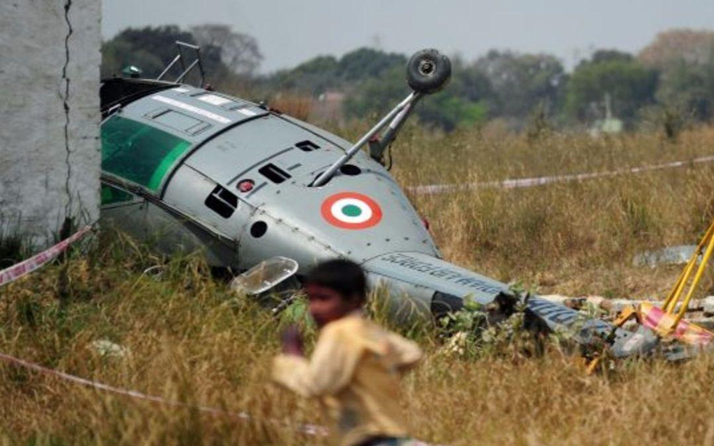 还是美国厉害:1招治好印度爱摔飞机毛病,这法子真好就是太贵了