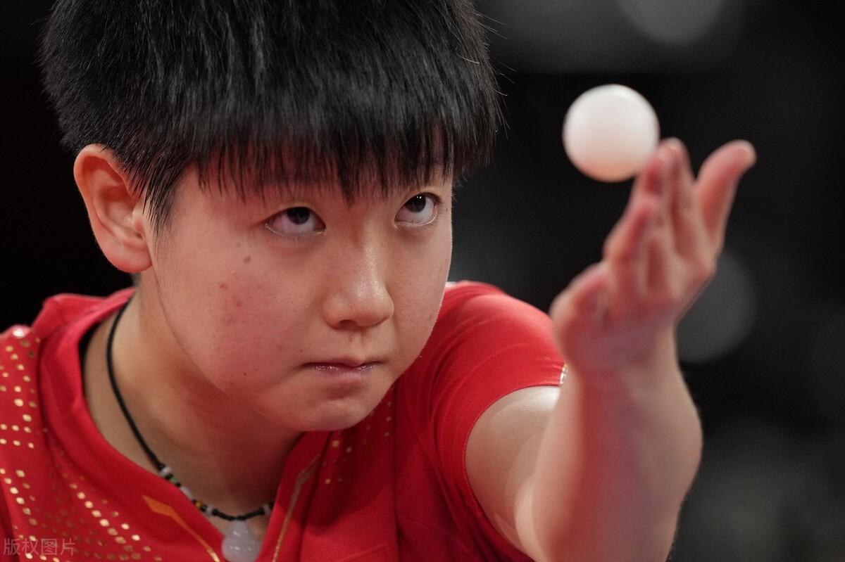 全运会乒乓球赛程出炉!刘诗雯将一天打5场,孙颖莎陈梦马龙冲冠
