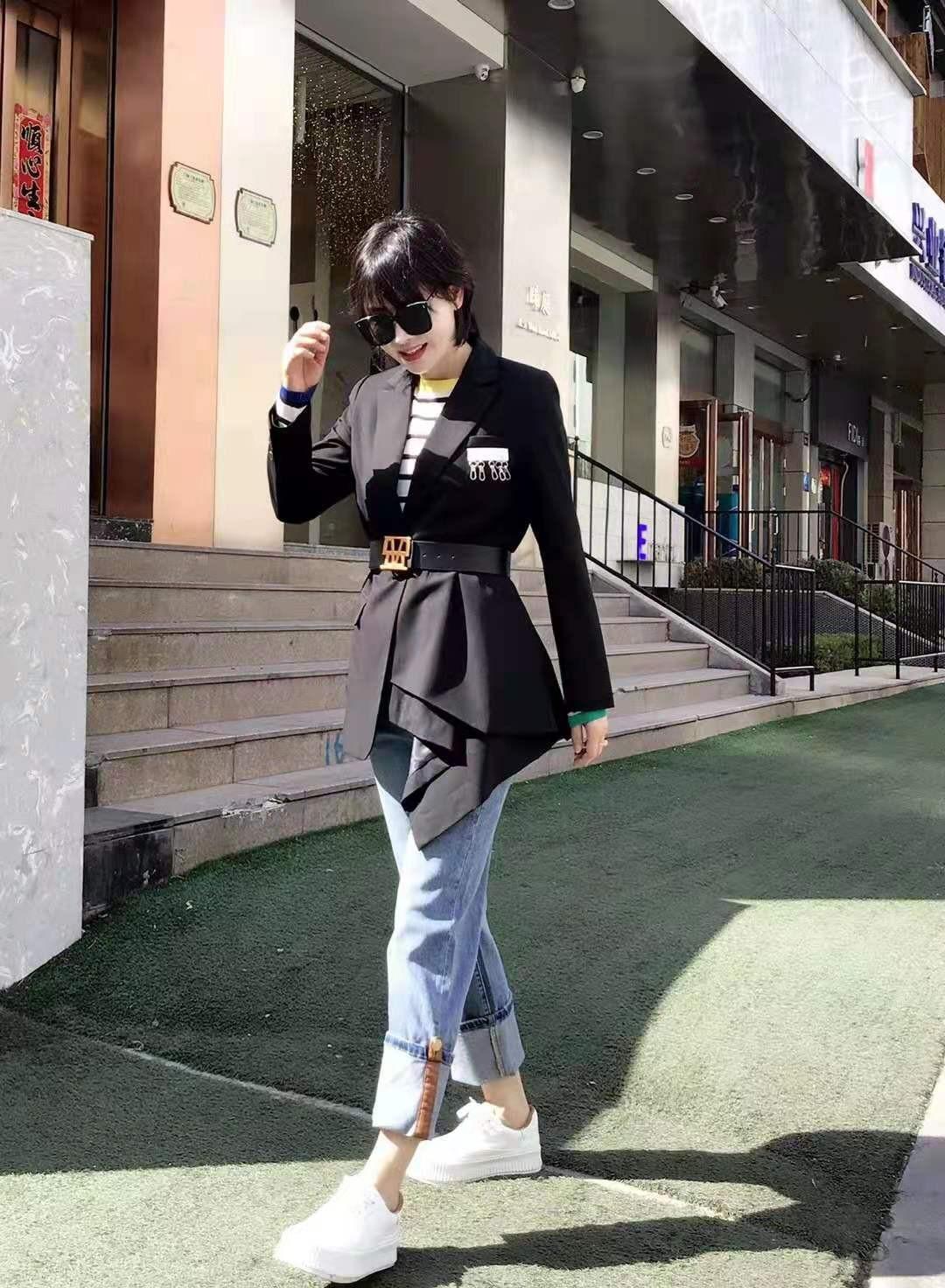 WSN品牌女装打造超级社群 让时尚和美与您同行
