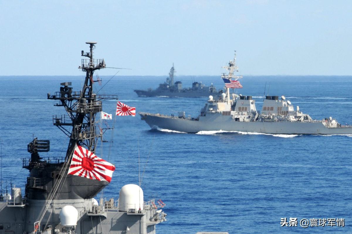 日媒爆出安倍野心,曾计划派军舰驶入中国南海,因担心两国关系而放弃