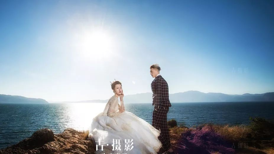 粉丝转化率达40%,婚纱摄影旺季推广技巧