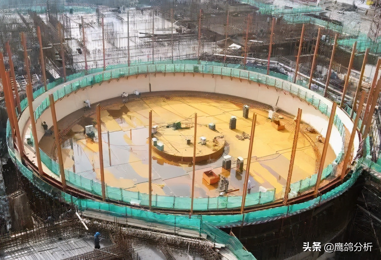 国产小型化核反应堆曙光初现,中国核动力航母之路还有多远?