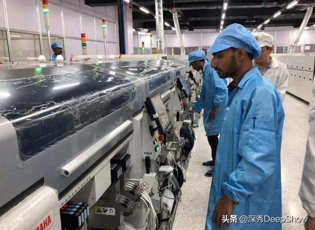 """""""工厂飞东南""""的浪潮到了吗?都是""""高工资""""造成的"""