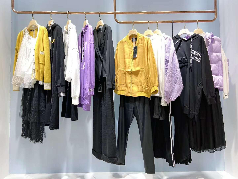品牌折扣女装-广州播田服饰