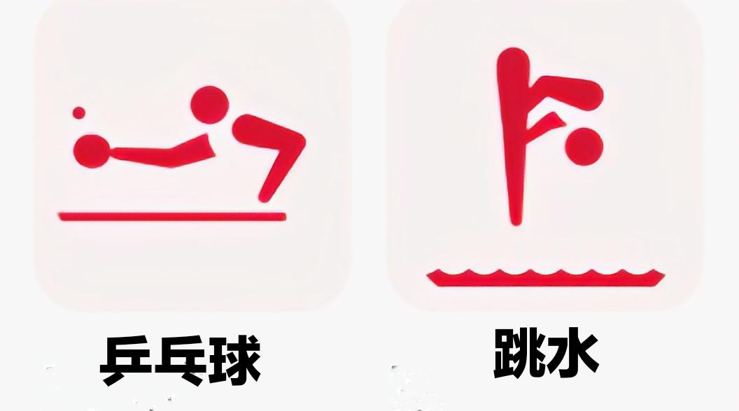 奥运会项目有哪些是中国的(奥运会项目有哪些用英语表示)