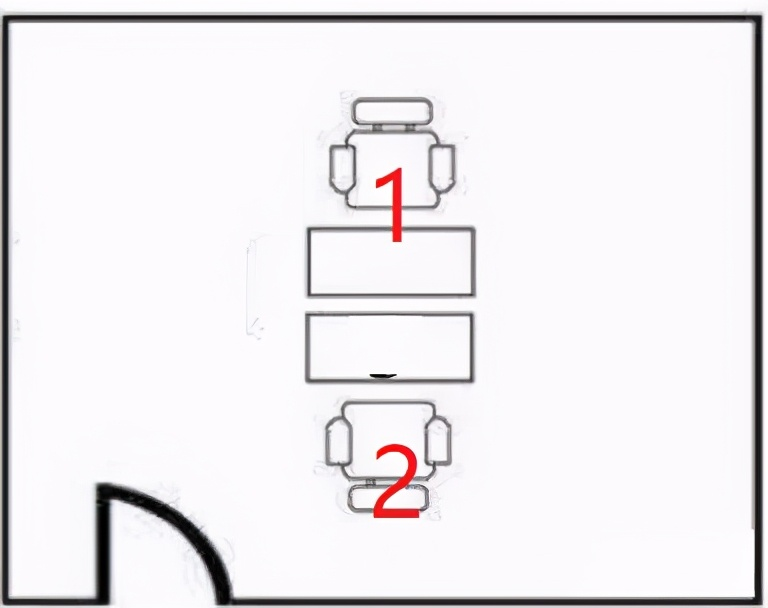 上座是哪个位置(圆桌哪个位置是上座)