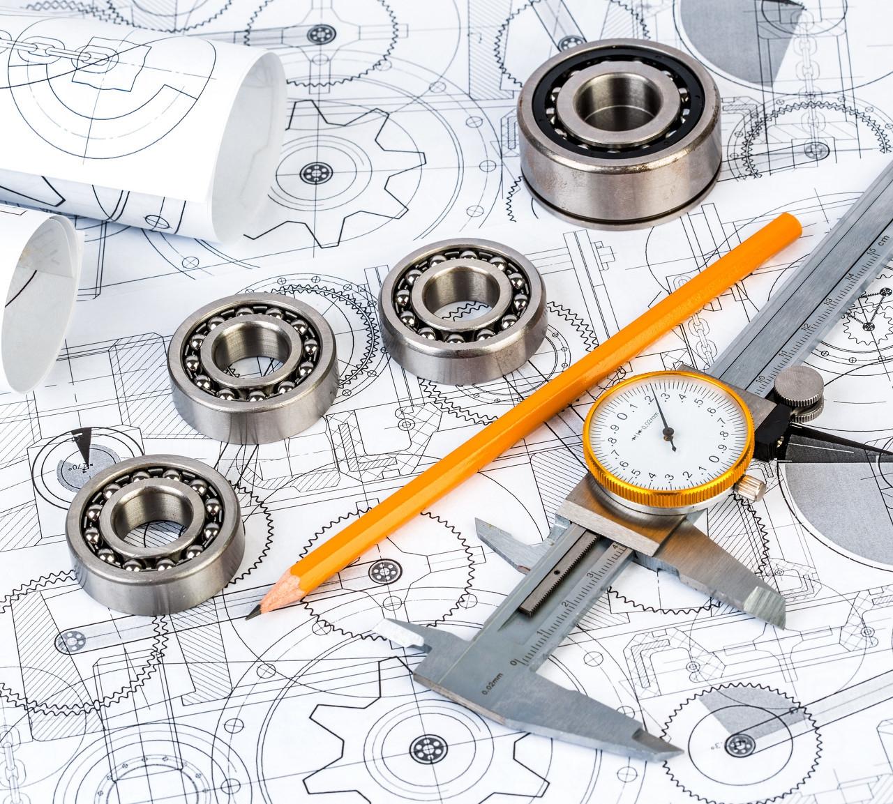 講述滾針軸承不同場合的應用功能