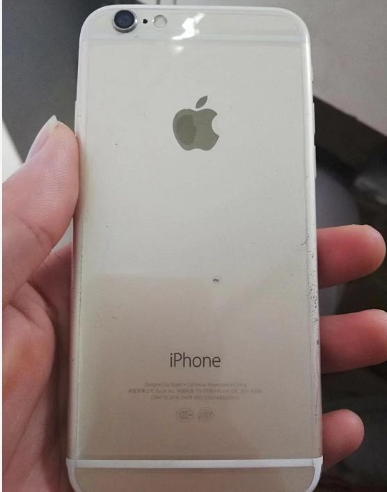 买iPhone以前一定要查询序列号,防止购到难题iPhone!