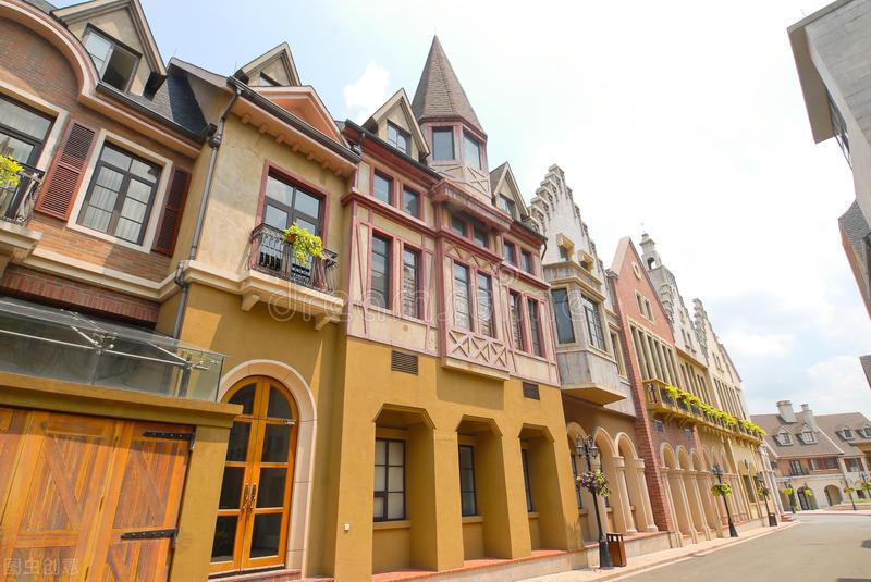不论几线城市,房地产大涨的时代可以说是已经终结了