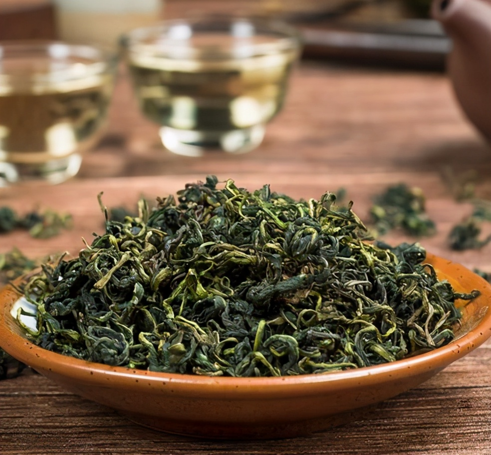 蒲公英茶做法步骤图 香味更浓不发苦