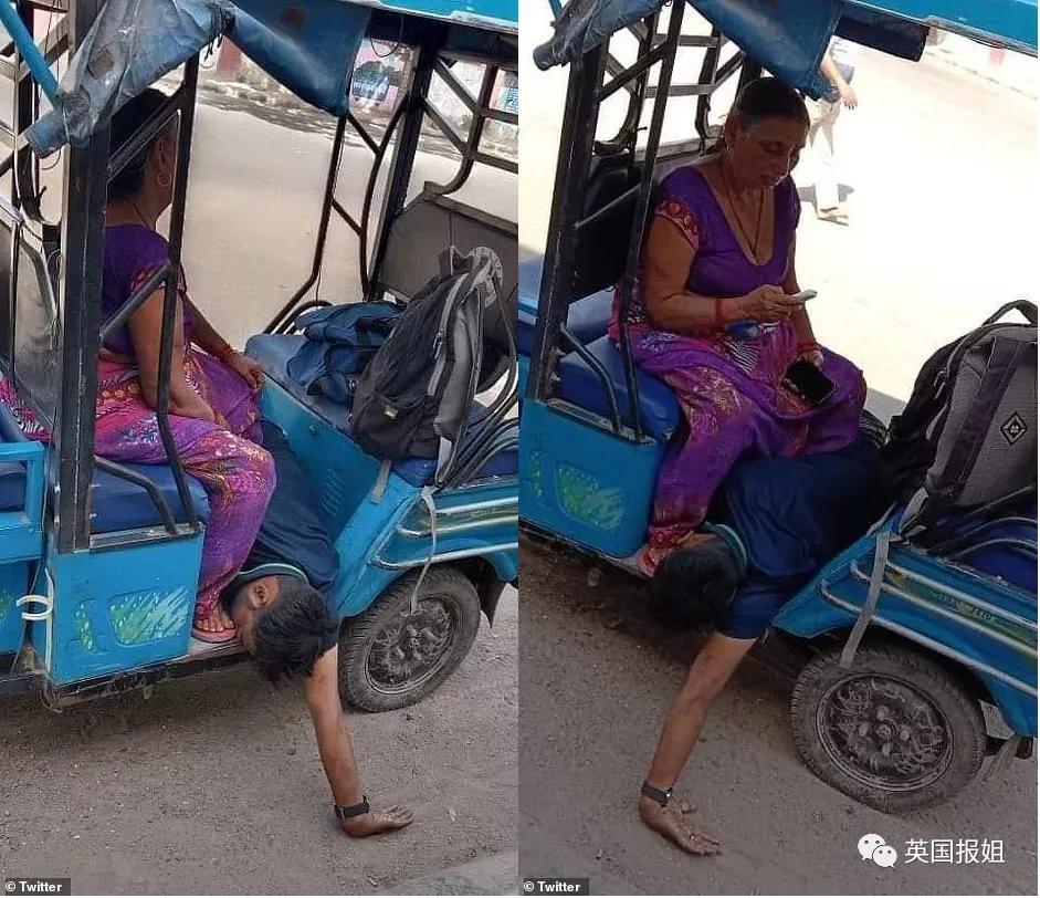 印度实际感染五亿人?!社会崩溃………
