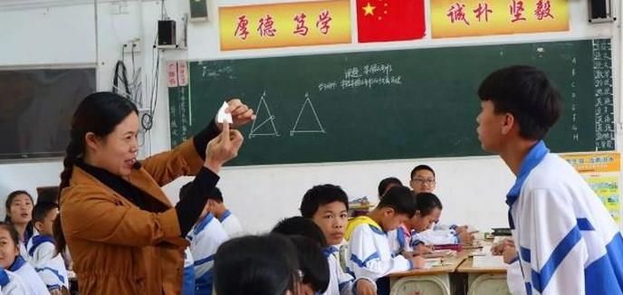 初中班主任坦言表面上很喜欢这类学生,其实内心是非常嫌弃的!