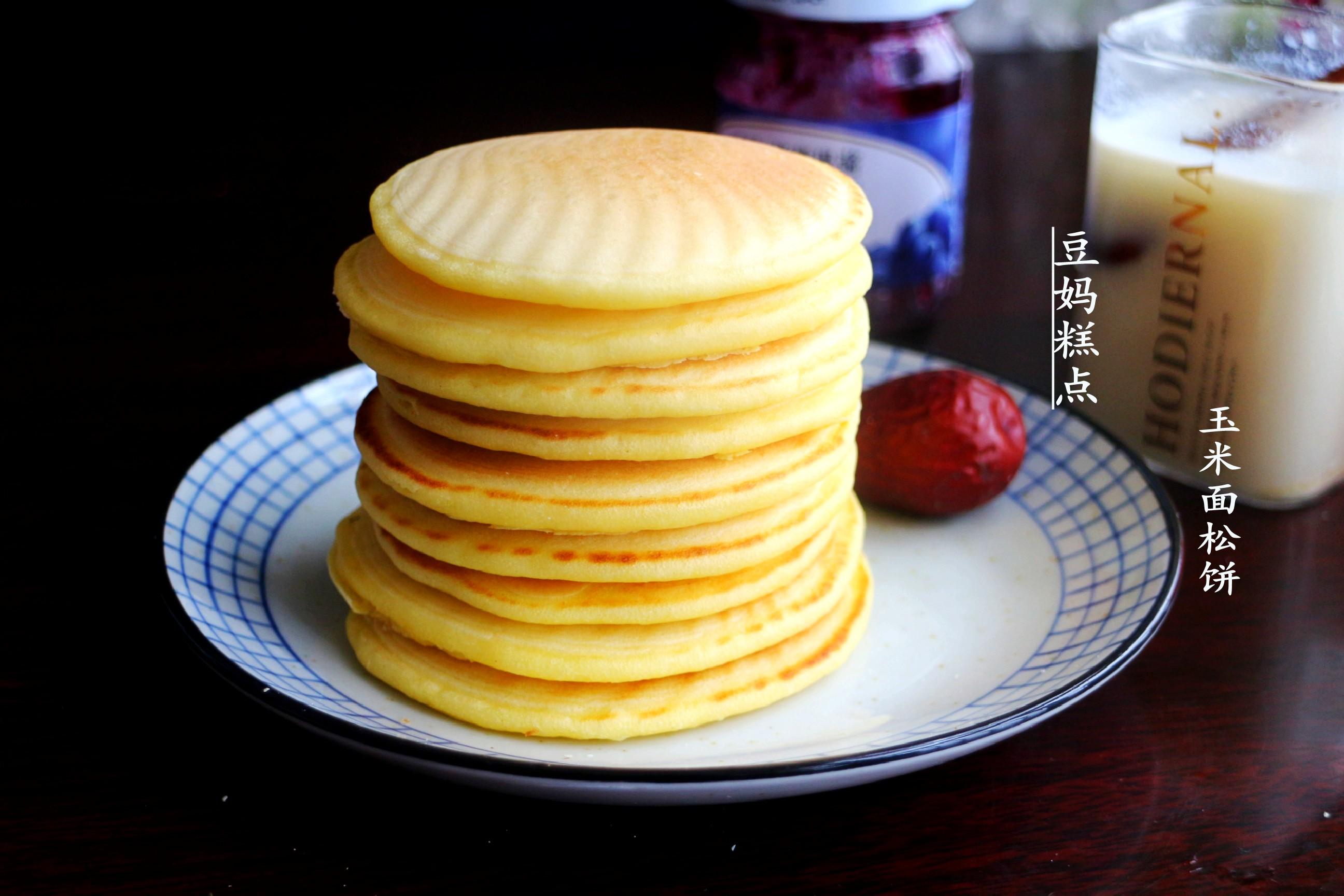 3款简单又营养的快手早餐饼,正适合冬天,大人孩子都爱吃