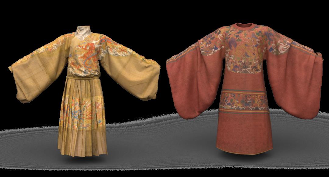 """一场明代服饰的盛宴:山东博物馆""""衣冠大成——明代服饰文化展""""举办"""