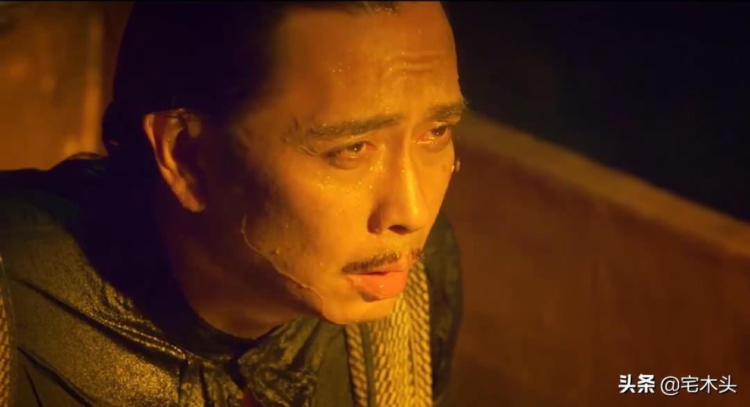 《重启》吴邪满血重生,青铜瞬间成为王者,狂揍姜子牙