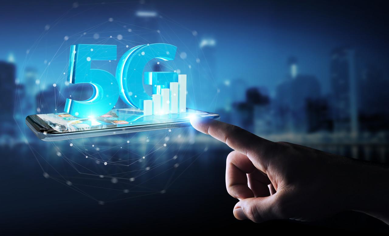 搶華為市占、拼性能越級,手機廠商新勢力在5G賽道上有多拼?