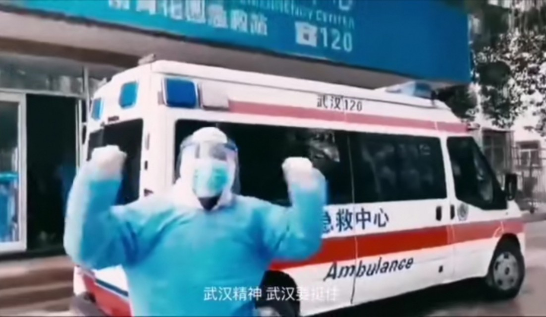 武汉莫慌,我们等你!一个全网刷屏的城市宣传片,看哭太多人……