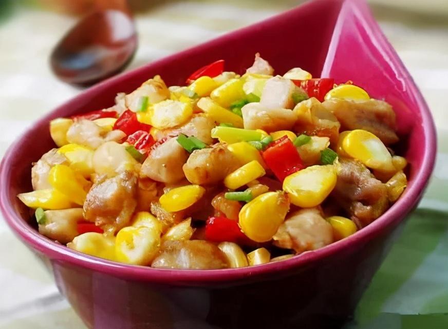 32款菜品推荐,好食材好味道高营养,为家人准备几道尝尝吧 美食做法 第10张