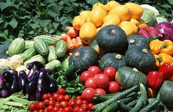 """去掉蔬菜""""残农"""" 家务妙招 第4张"""