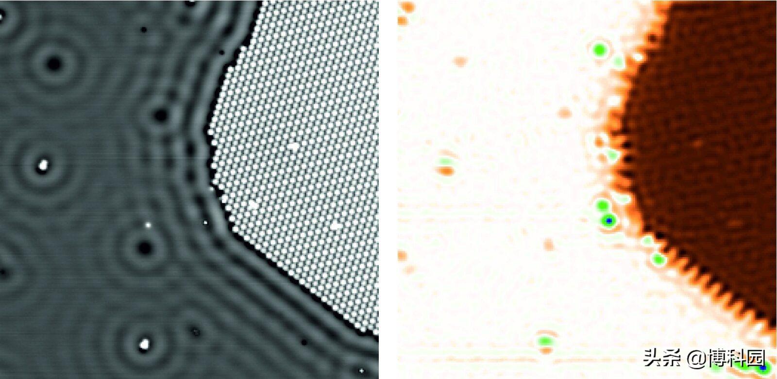 太好了!新型量子点显微镜,能准确测量单个原子的电势