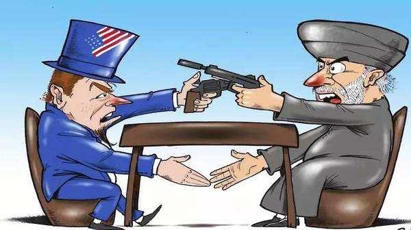 欲加之罪何患无辞,美国在安理会惨败,五角大楼开始为动手找借口