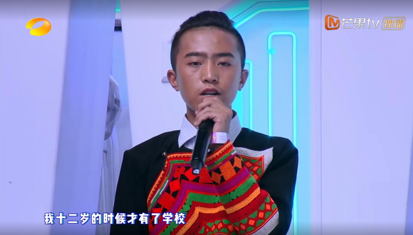 """《老师好》因为一个17岁上五年级的""""另类"""",杜海涛靳梦佳哭了"""