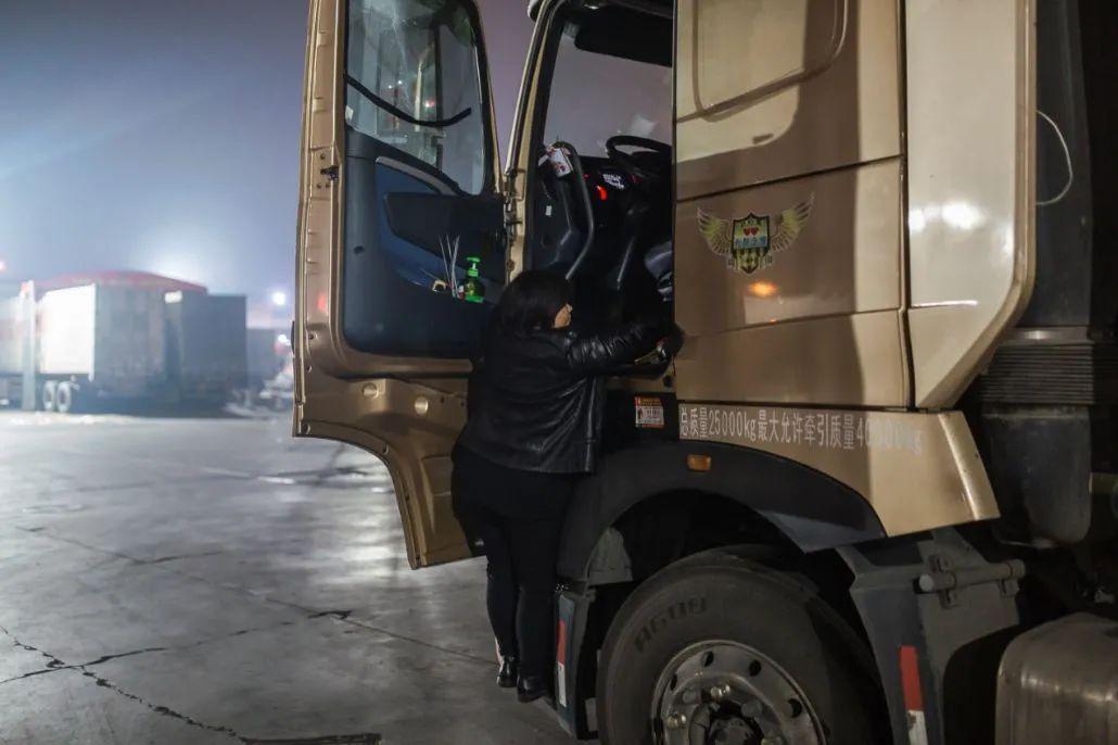 压死卡车司机的最后一根稻草,不是2000块钱