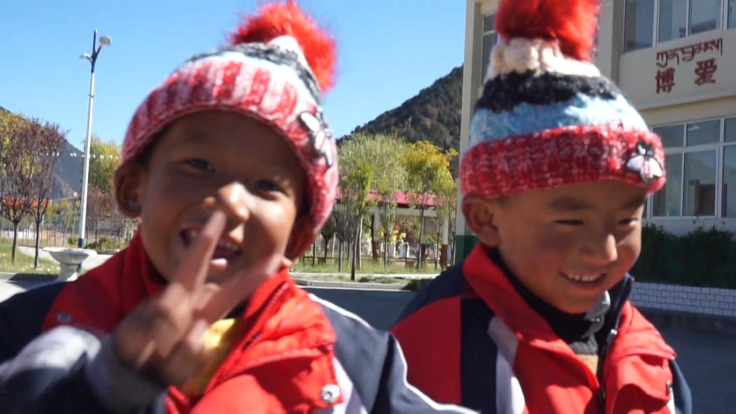 科芙兰CORFLAN——致敬援藏支教志愿者