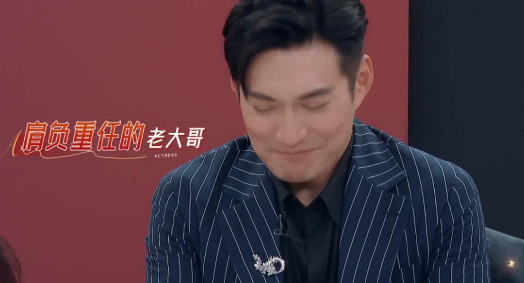 《我是女演员》开播,男导师选人太不靠谱,全靠刘涛撑场面