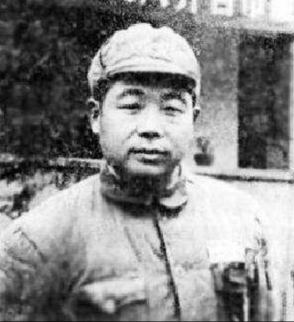 奇袭阳明堡,769团一小时烧毁敌机24架,团长陈锡联仅22岁