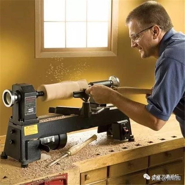 几种常见的木工车床和木工圆棒机介绍