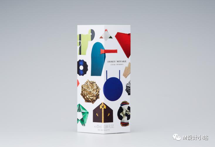 包装设计 日本设计大师佐藤卓作品(上)