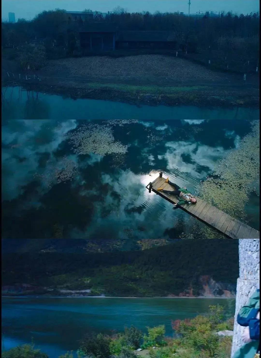 景甜新剧《司藤》取景地:全网刷屏神仙美照,都藏在这里