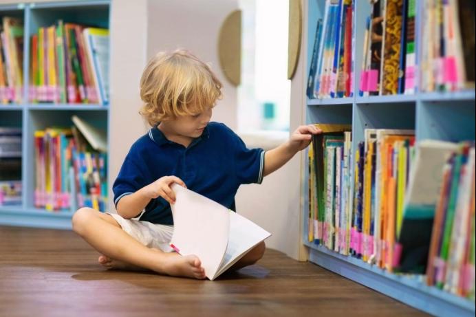 顶尖心理学家眼中的高智商孩子,往往有这10个共性