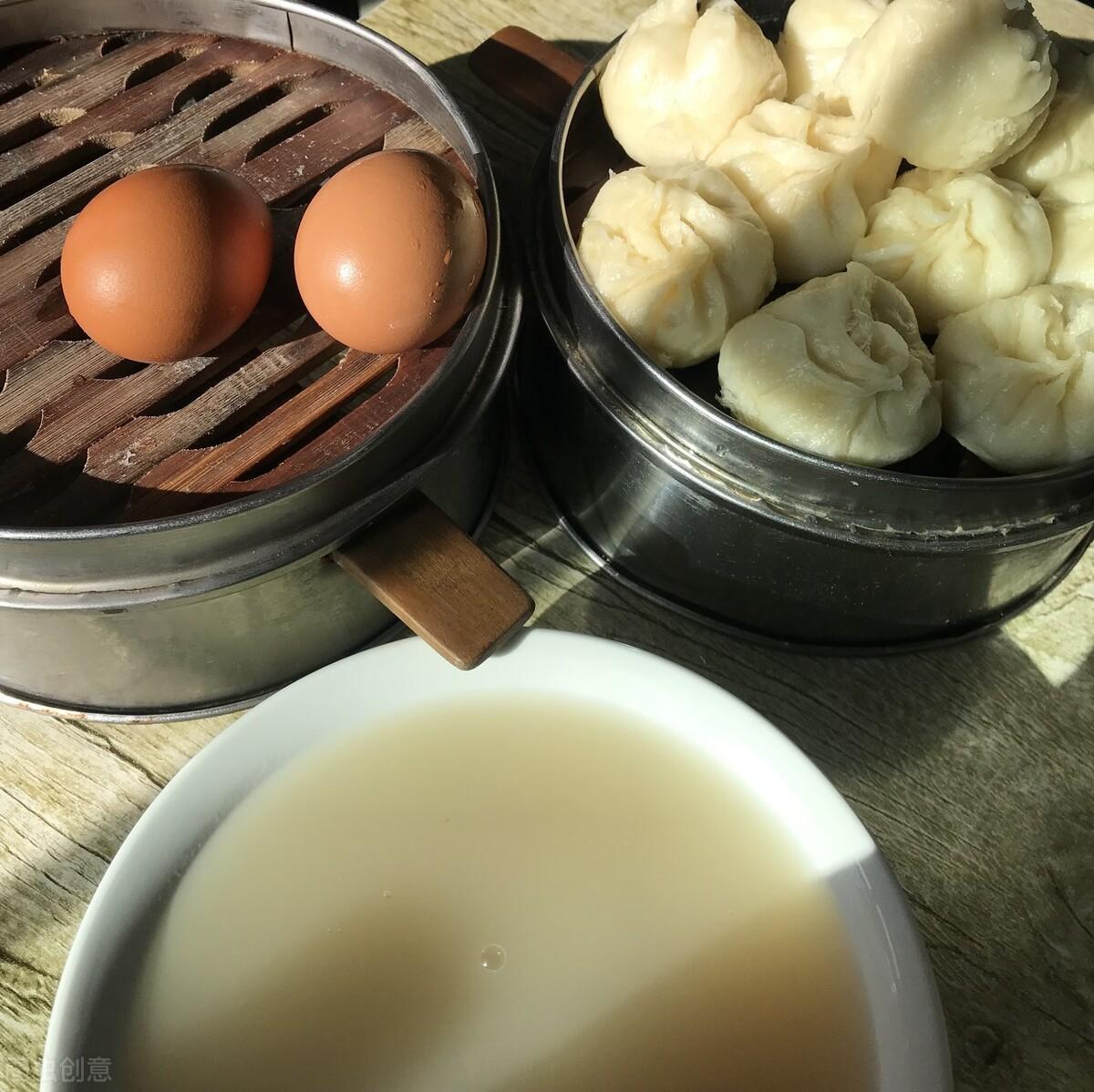 早餐卖什么赚钱(做早餐生意的窍门)插图(1)