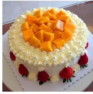 生日蛋糕的利润有多大