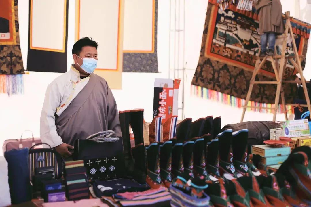 来日喀则这18个区县,近千种特产美食感受西藏风情