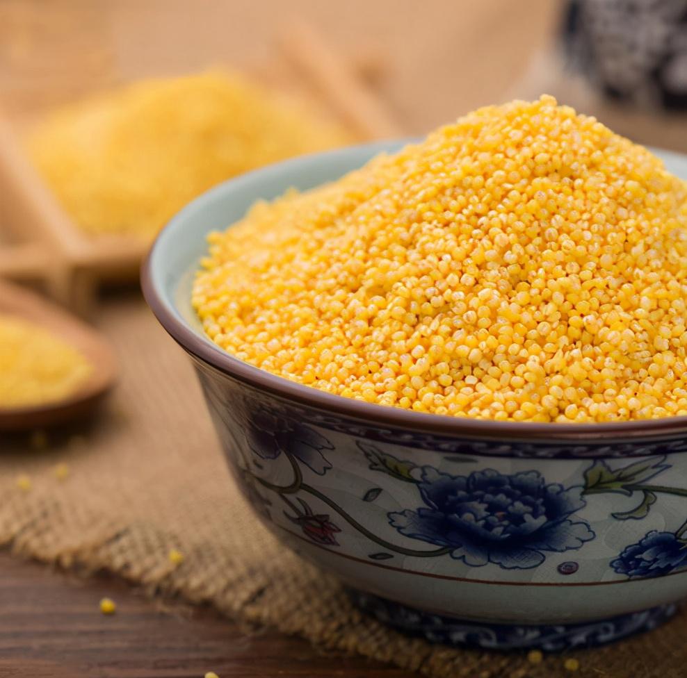 小米是黄米吗 有什么在区别