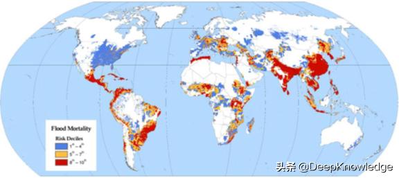 数据中心防洪设计,国内外相关标准和要求综述