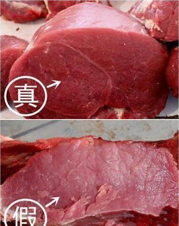 那么怎么分辨猪肉是否新鲜 用这6个方法挑猪肉很管用