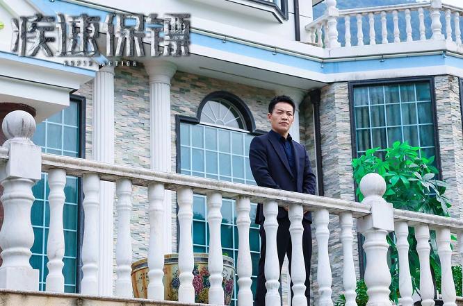 王清亭、唐昕领衔主演电影《极速保镖》将公映 精彩剧情备受期待