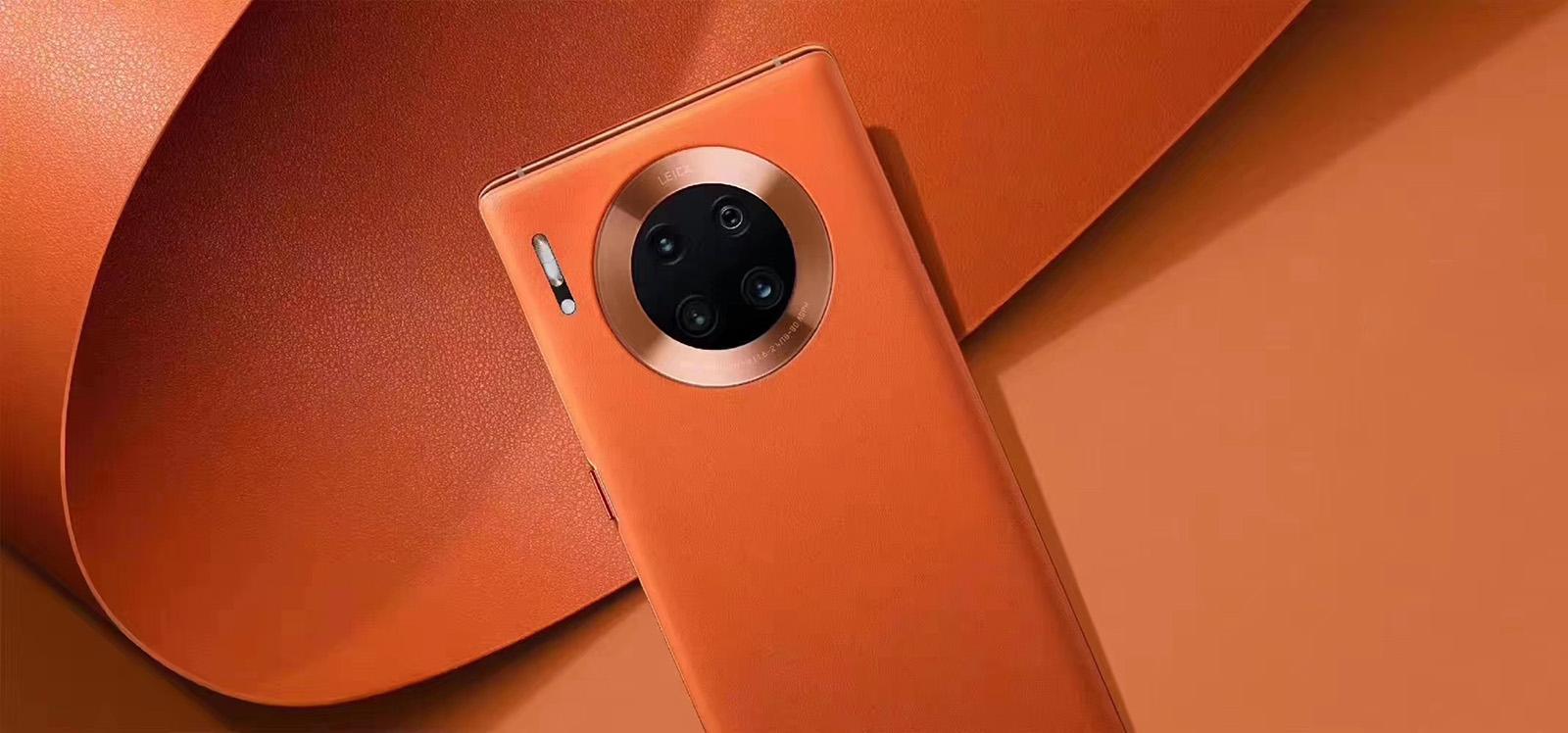 喜欢拍照选华为,4部拍照最好的华为手机,第一部实力最强