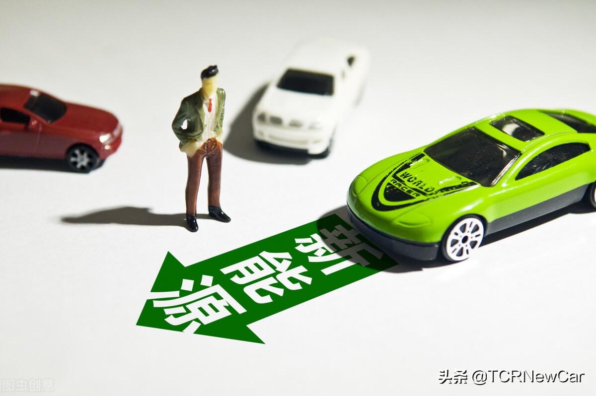 新能源汽车销量要超过油车?