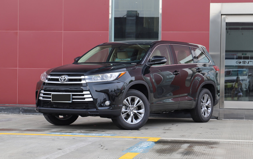 25万级质优SUV绕不开这三款,空间宽大舒适,耐用保值率高