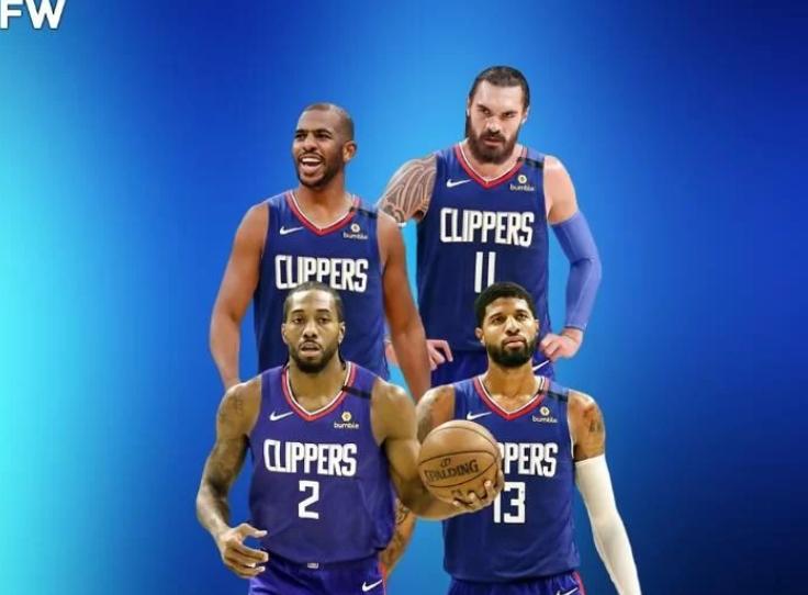 NBA首次!35岁背8500万垃圾合同,3支冠军球队抢着要?