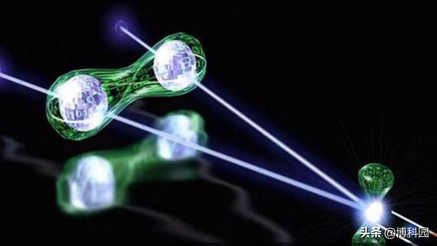 量子收音机要来了!收听量子力学的电台