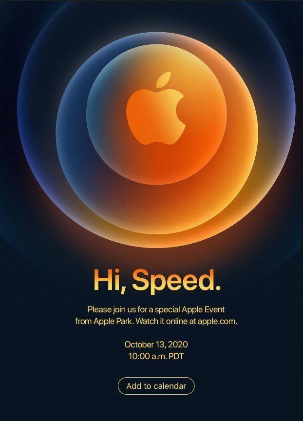 iPhone12正式官宣!值得看的亮点都在这儿了